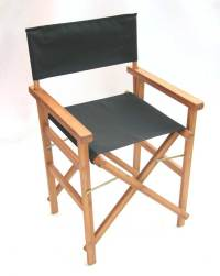 Canvas Chair Covers - Sou Wester - Lattice Makers