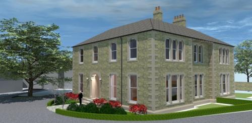 James Duffield Close, Workington, Cumbria, Ca14 4dw