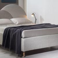 Design accattivante e comfort con i letti PerDormire
