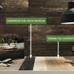 Tile Kitchen Dining Set 10 Reasons Why A Ceramic Countertop Will Make You Love Your Scrapwood Comptoir En Ceramique