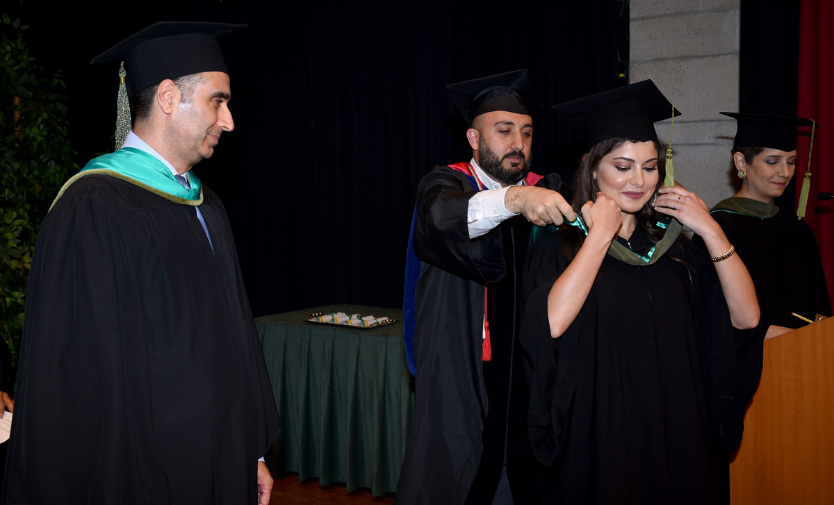 Traditional Graduation Announcements 2017