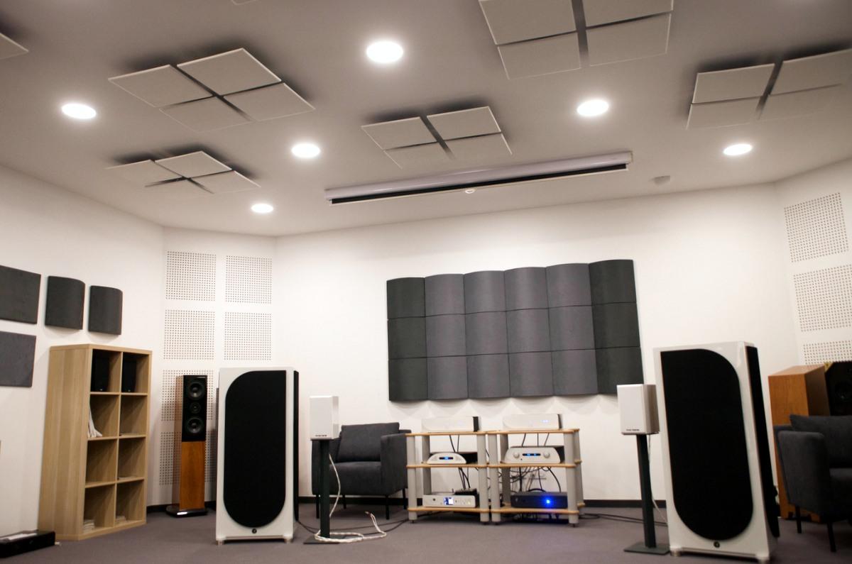pyt audio des panneaux acoustiques d coratifs haut de gamme l 39 audio de france. Black Bedroom Furniture Sets. Home Design Ideas