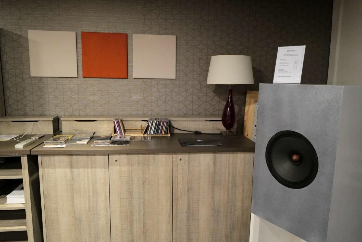 PYT Audio, traitement acoustique