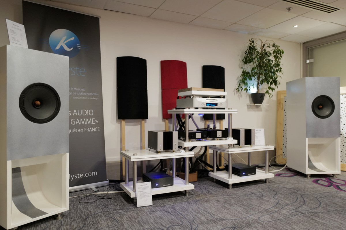 Acoustic Cros, Kallyste, Liedson, Pyt Audio, Why Not