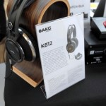 AKG-Headphones