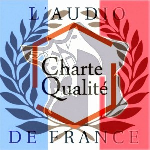 Charte Qualité L'Audio DE France