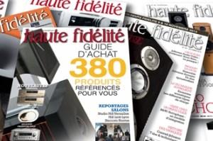 Magazine Haute-Fidélité