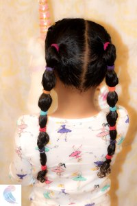 Easy Braided Hairstyles For Mixed Hair - HairStyles