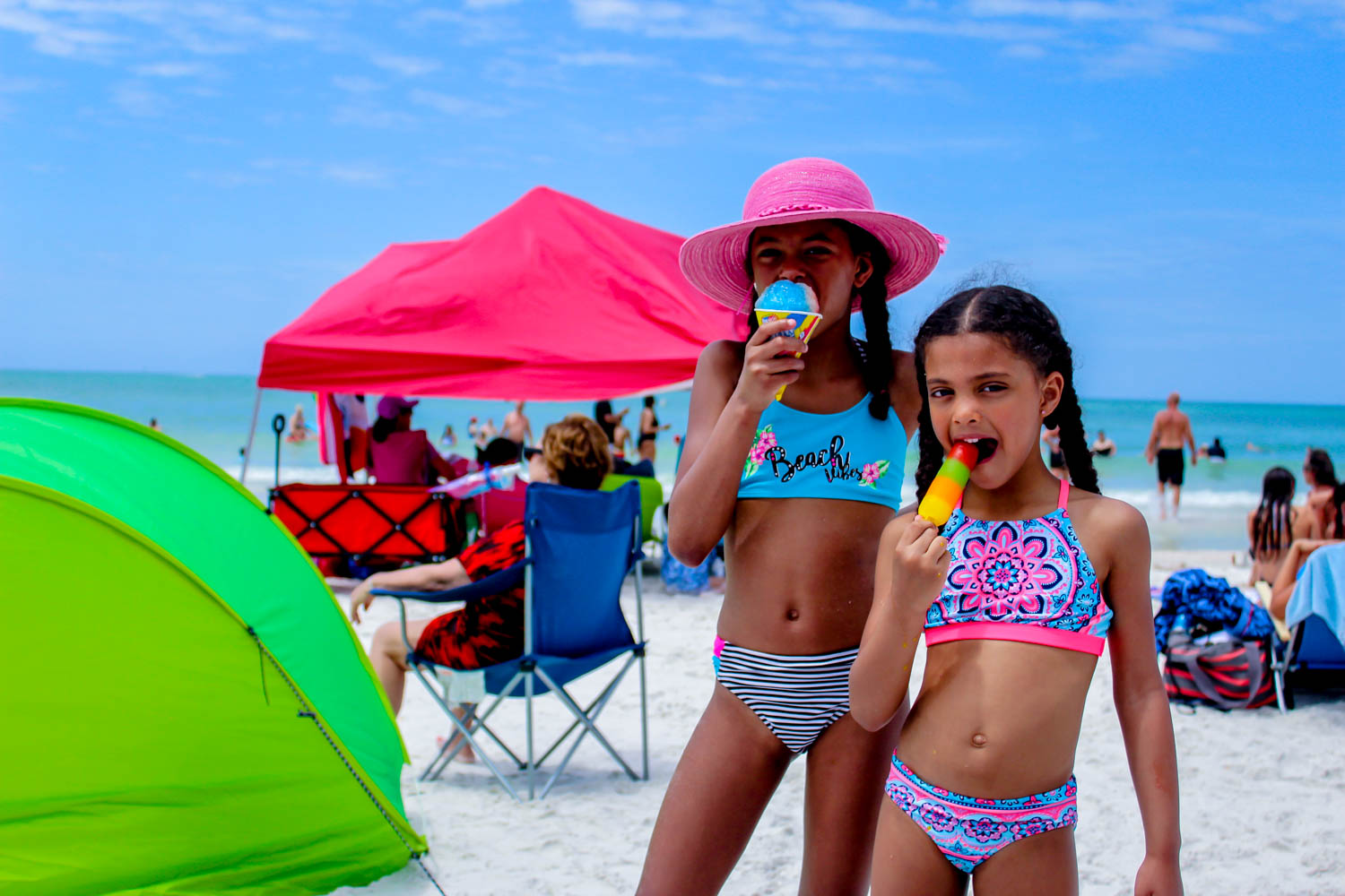 Five Reasons To Bypass Disney For A Family Vacation In Clearwater Beach Florida Laufty Life