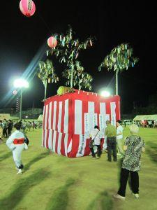 勝山祭り3