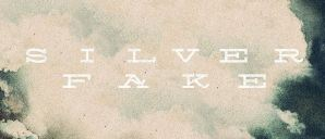 Silver Fake Free Font