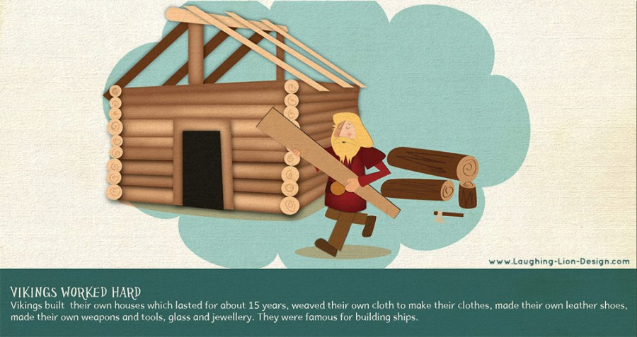 8-Viking-Facts-Illustrated-by-Jennifer-Farley