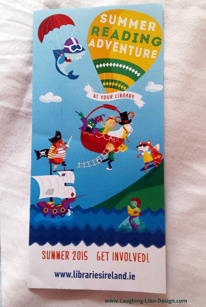 Summer-Reading-Longer-Poster-Jennifer-Farley