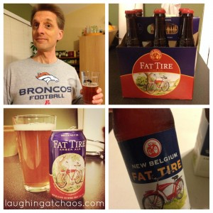 Lucky Halftime Fat Tire