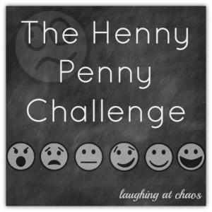 henny penny challenge
