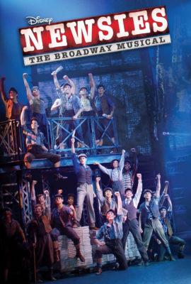 Mean Girls Musical Wallpaper Digital Review Newsies The Broadway Musical