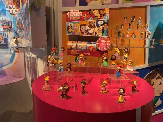 Disney Walt Characters World