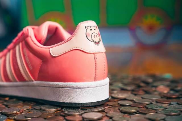 Toy Story Cumple 25 Años Y Adidas Lo Celebra Con Una Hermosa Colaboración Geek Laak