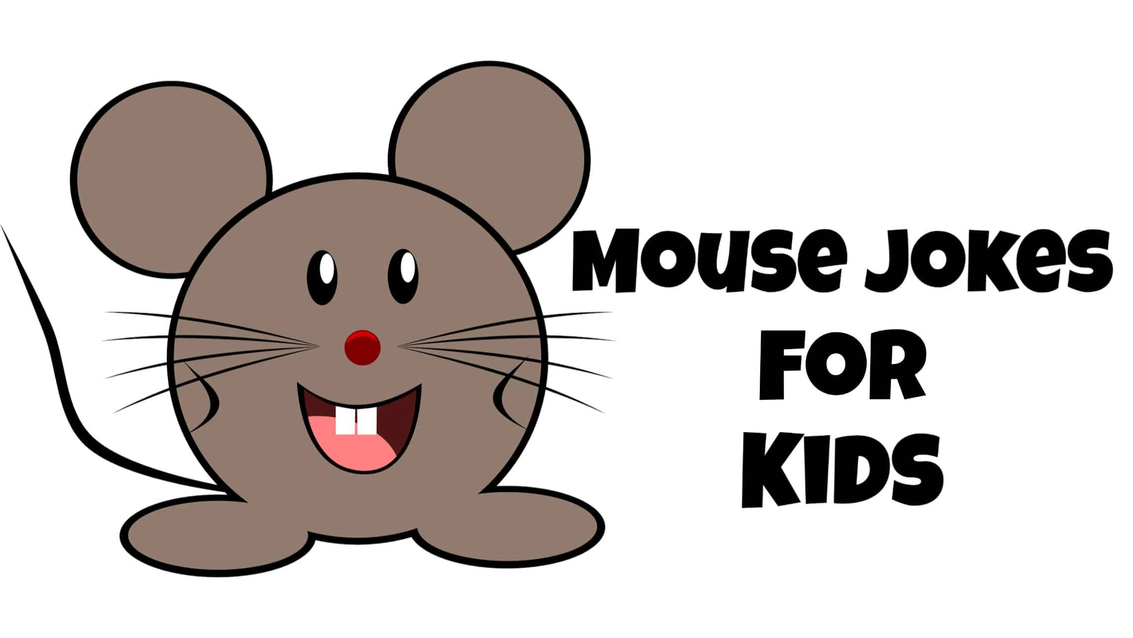 mouse jokes images