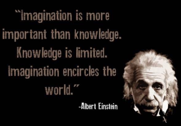 Imaginational overexcitability