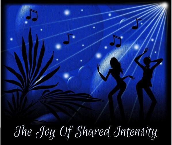 shared intensity