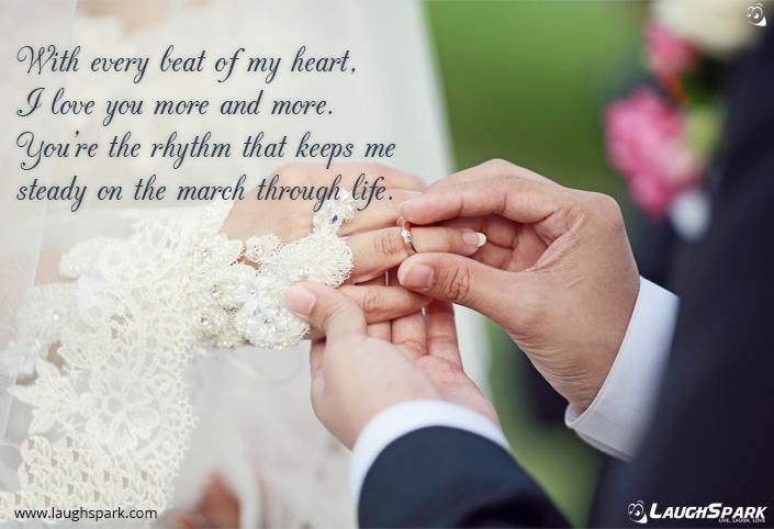 Cute Couple Holding Hands Wallpapers With Every Beat Of My Heart Love Quotes For Her From The
