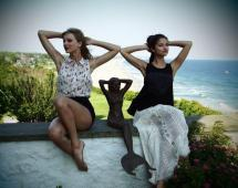 Taylor Swift And Selena Gomez Sexy Mermaid Sweetest