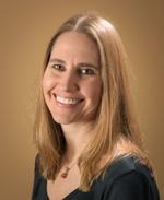 Karen Siugzda | Laughter Wellness Instructor