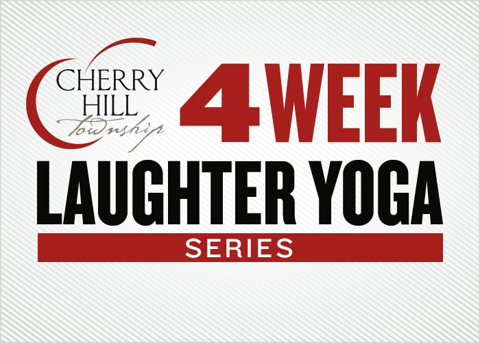 Laughter Yoga 4 week series Cherry Hill Twp