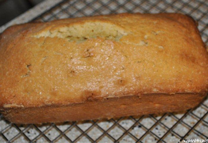 Homemade Pound Cake Laugh With Us Blog