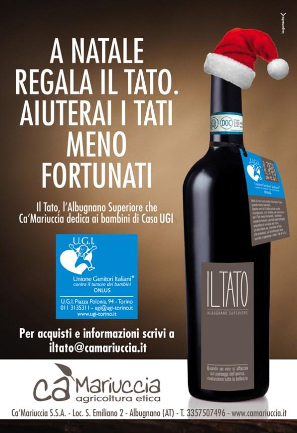 Il Tato - Ca' Mariuccia