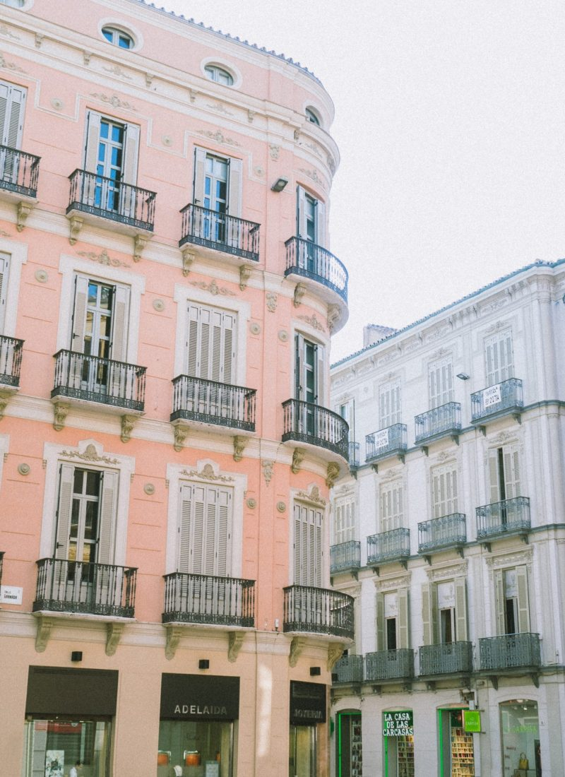 4 reasons to fall in love with Malaga
