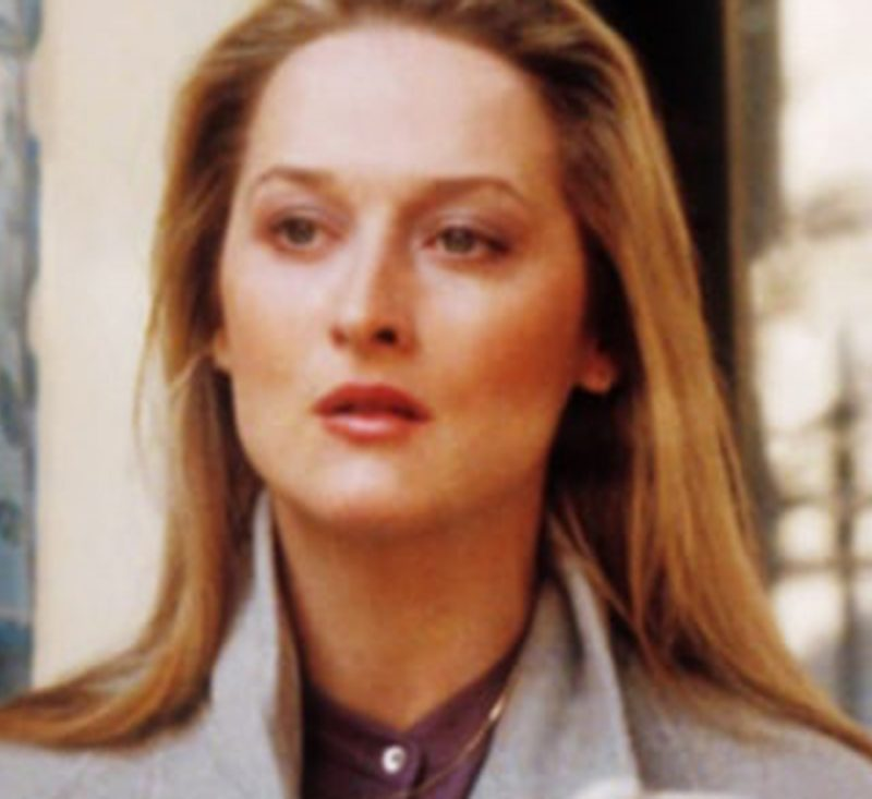 Meryl and the trench coat of dreams – Fashion moments from Kramer Vs Kramer
