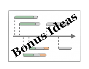 5 bonus ideas that will make your Project Timeline