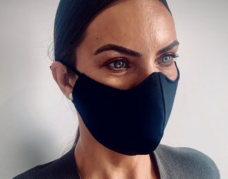 Summer Silk Face Masks (Reusable) Made in Australia