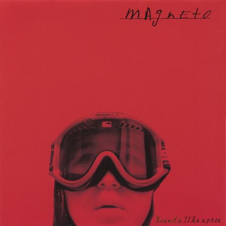 "Magneto ""Sounds Like Space"" P/E/M"