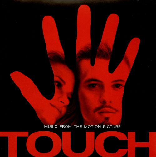 """Touch"" Dave Grohl soundtrack P/E/M"