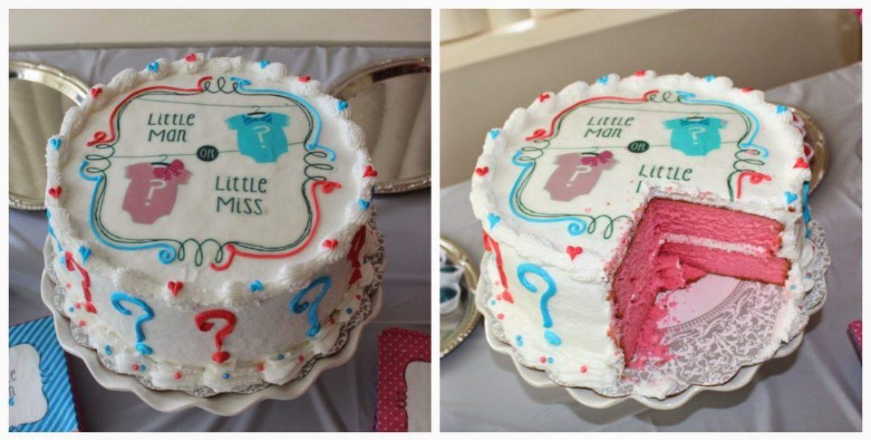 Collage Cake