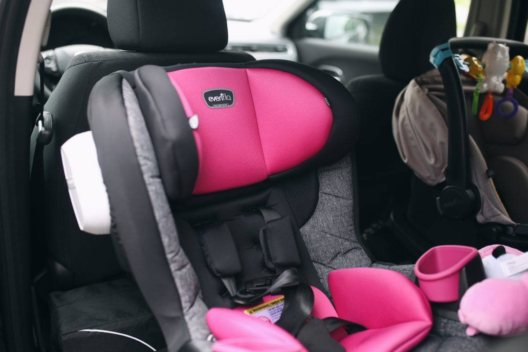 I Am So Happy With Our New StratosTM Convertible Car Seat Love That We Will Be Able To Travel This Summer And Every Day Knowing Emma Owen