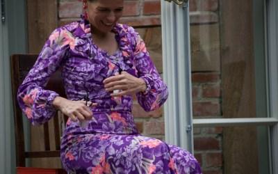 Flamencounterricht im August