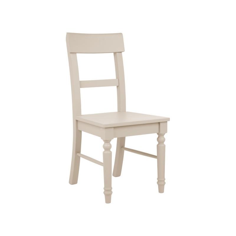 Comprar 2 sillas Dorset gris francs plido de diseo