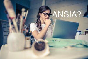 Lasciare andare ansia e stress