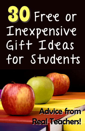 Gifts For Students Christmas