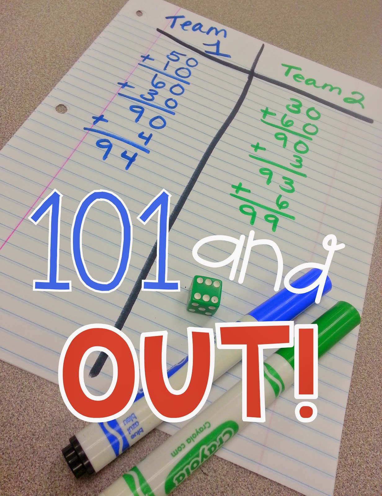 5 Math Games Every Classroom Needs To Play