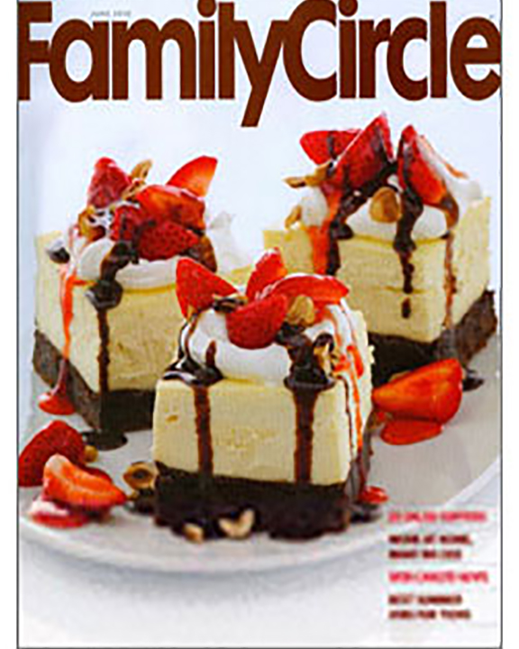 Family Circle Laura Casey Interiors Press