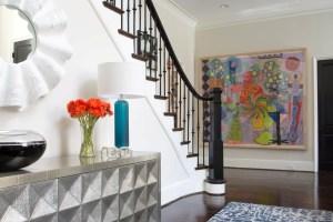 Interior Designer Entryway