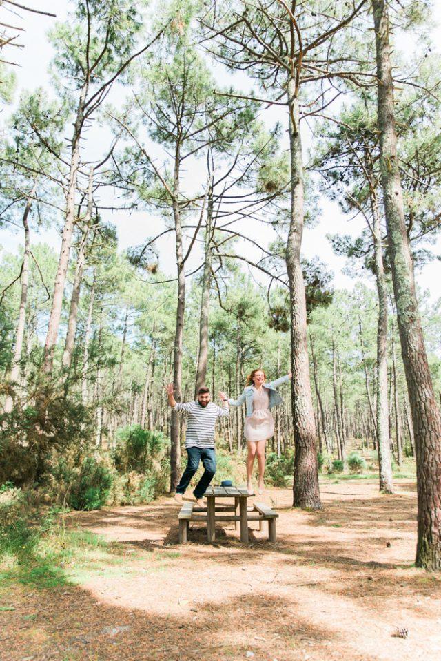 Photographe mariage Cap Ferret
