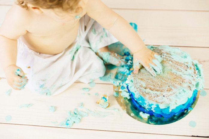 photographe smash the cake bordeaux