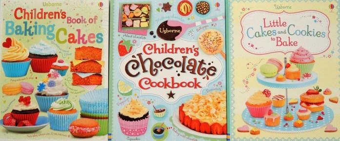 coperti Children Baking Collection