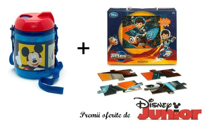 premiu disney junior